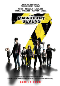 MagnificentSevens