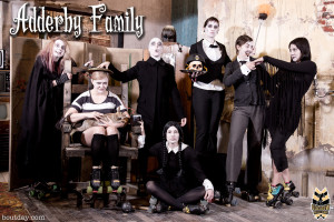Adderby Family